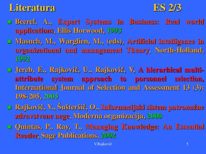 LiteraturaES 2/3