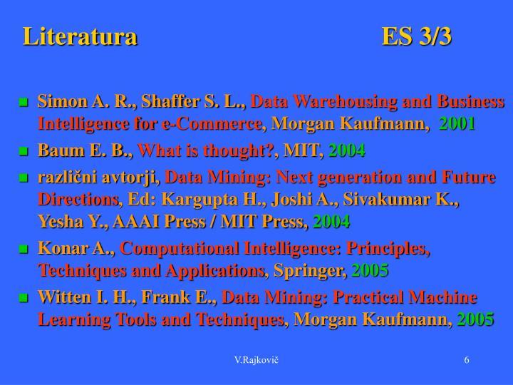 LiteraturaES 3/3