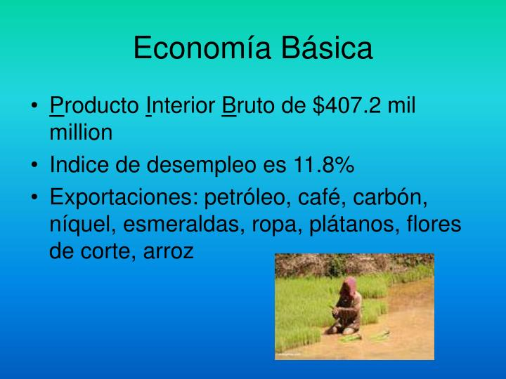 Economía Básica