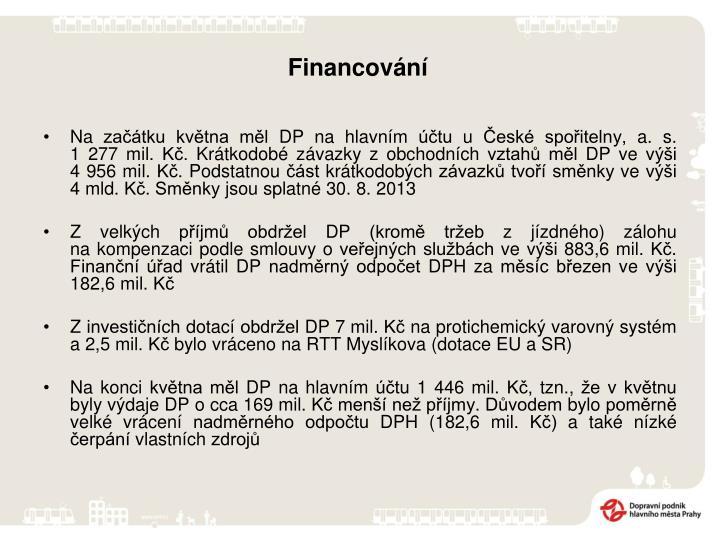 Financov