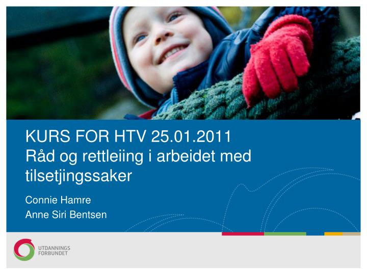 KURS FOR HTV 25.01.2011