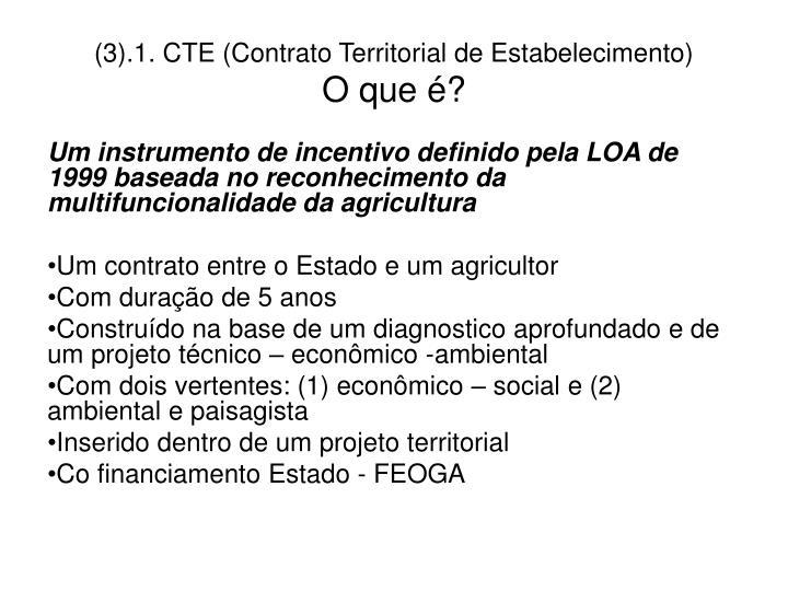 (3).1. CTE (Contrato Territorial de Estabelecimento)