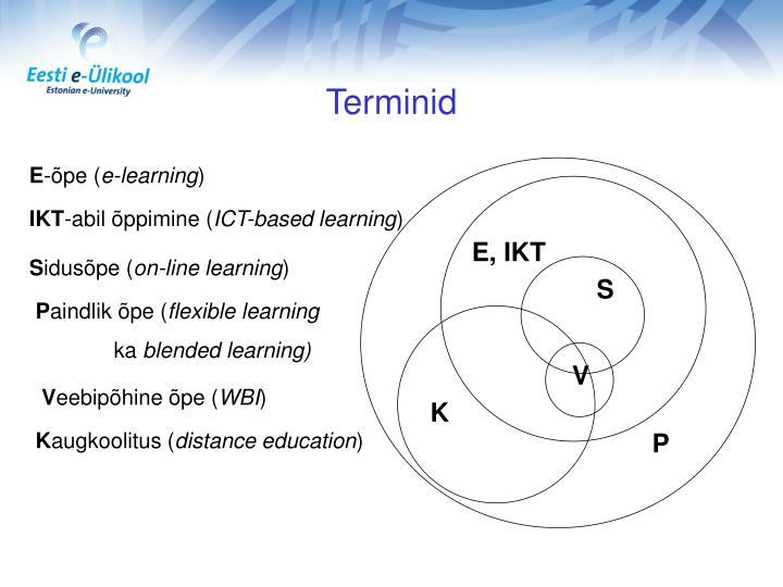 Terminid