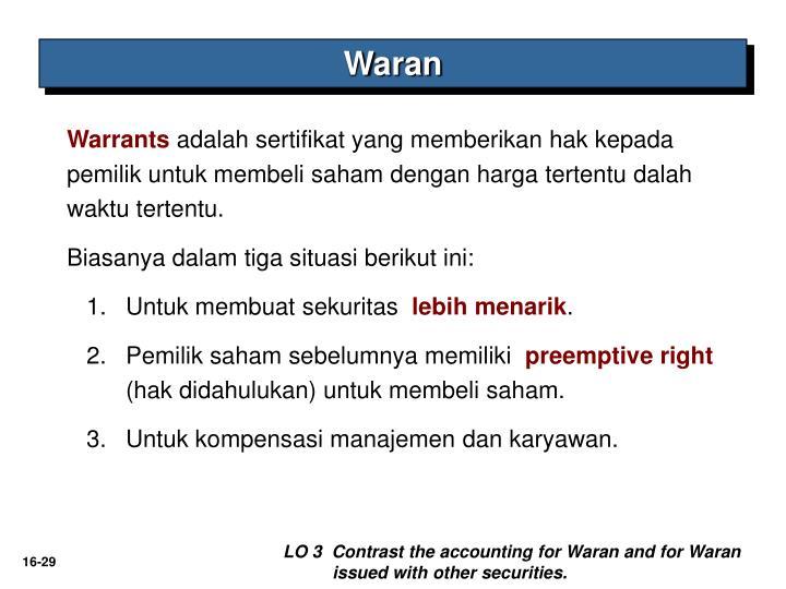 Waran