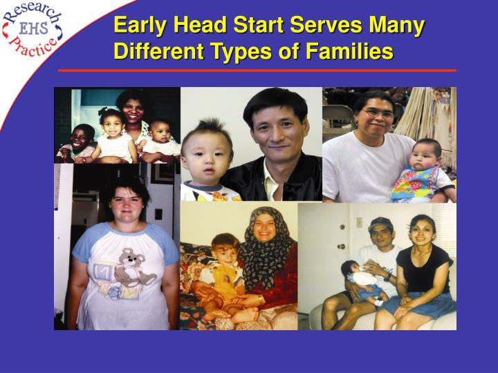 Early Head Start Serves Many