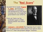 the red scare1