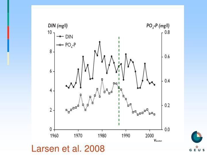 Larsen et al. 2008