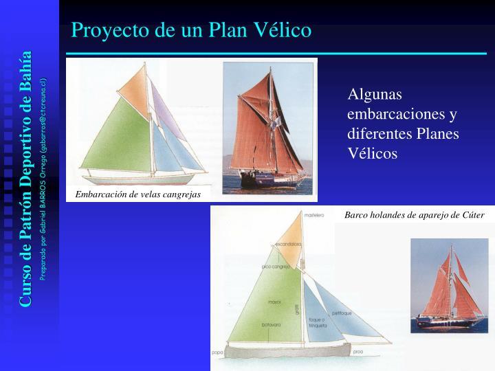 Barco holandes de aparejo de Cúter