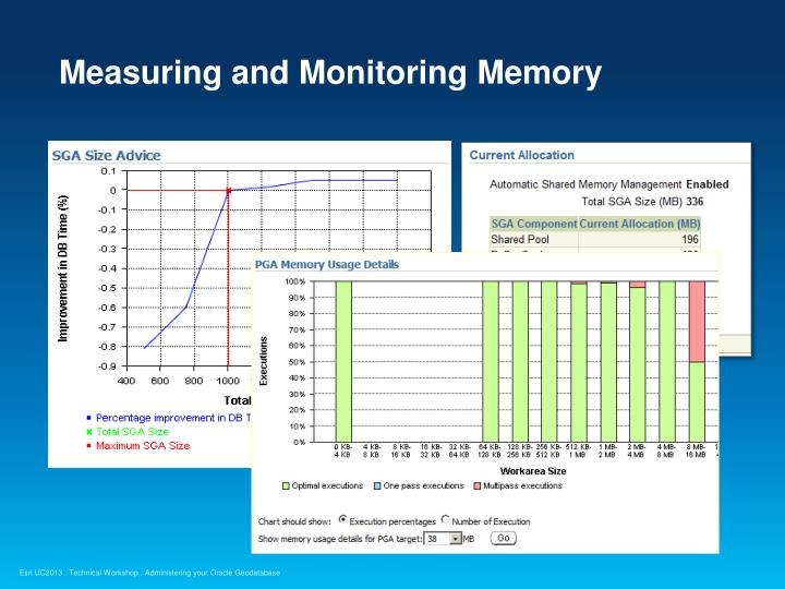 Measuring and Monitoring Memory