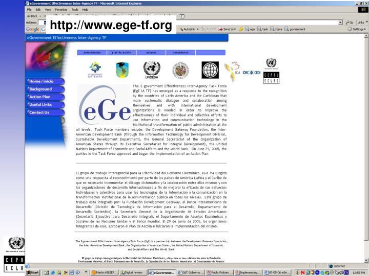 http://www.ege-tf.org