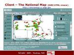 client the national map esri html viewer http nmviewogc cr usgs gov