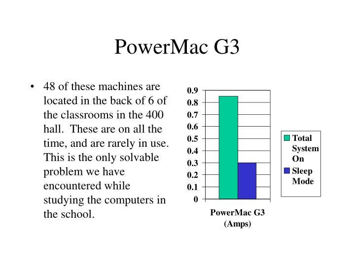 PowerMac G3