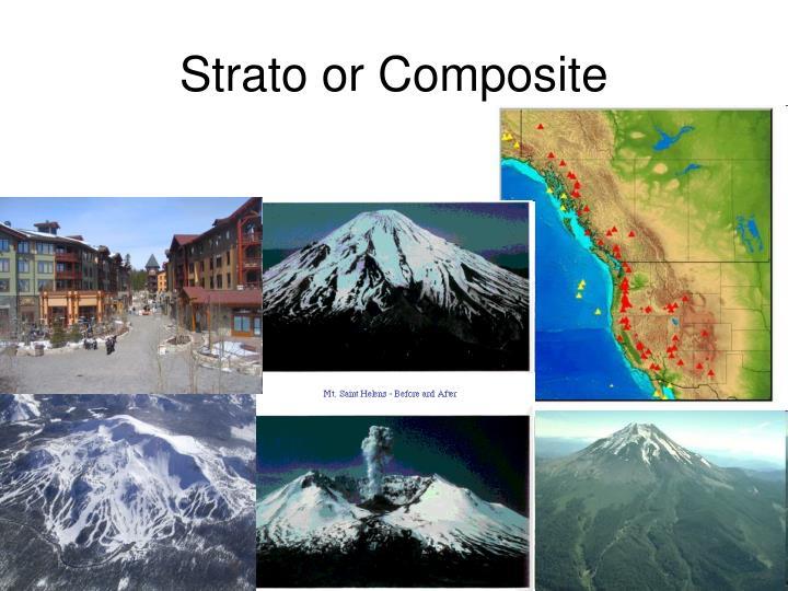 Strato or Composite