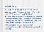 body of paper4