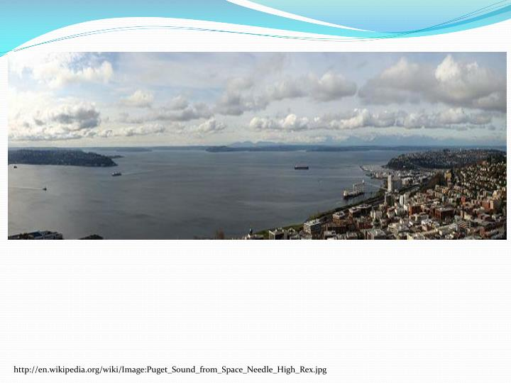 http://en.wikipedia.org/wiki/Image:Puget_Sound_from_Space_Needle_High_Rex.jpg