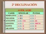 2 declinaci n4