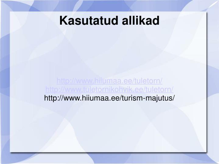 http://www.hiiumaa.ee/tuletorn/