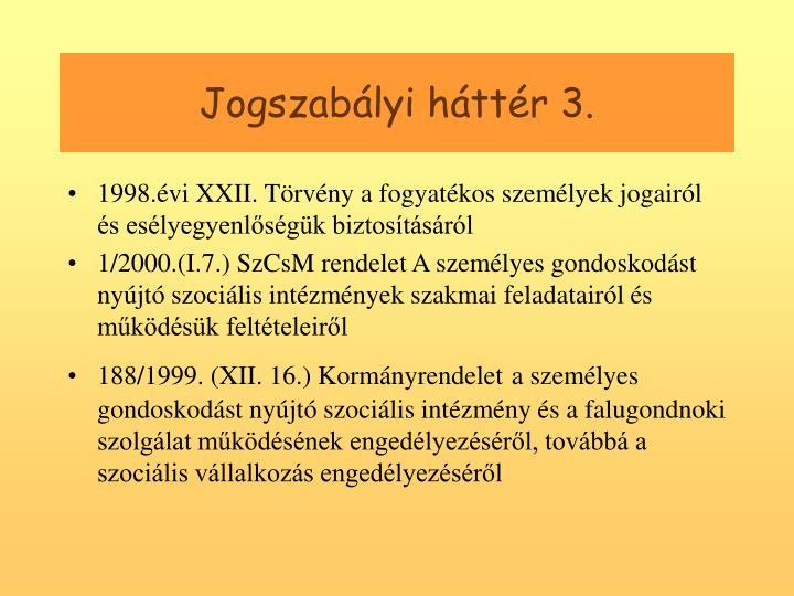 Jogszablyi httr 3.