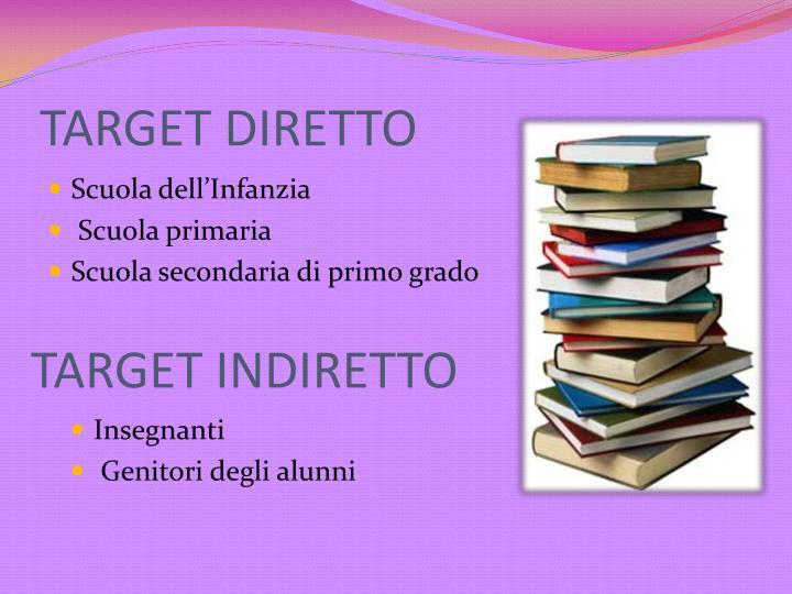 TARGET DIRETTO