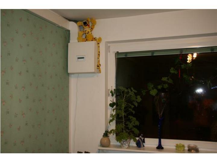 Seinapealne paigaldus