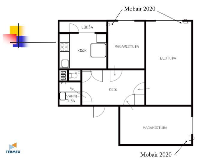 Mobair 2020