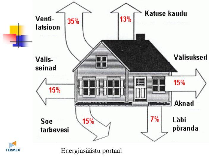 Energiasäästu portaal