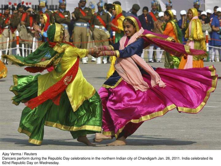 Ajay Verma / Reuters