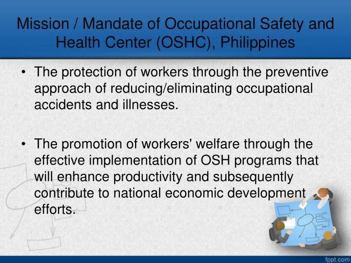 PPT - Occupational Safety Hazards PowerPoint Presentation ...