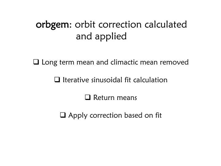 orbgem