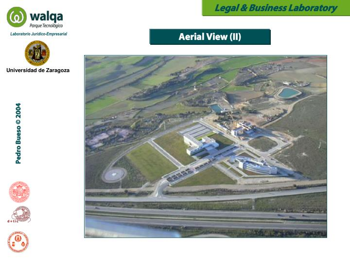 Aerial View (II)