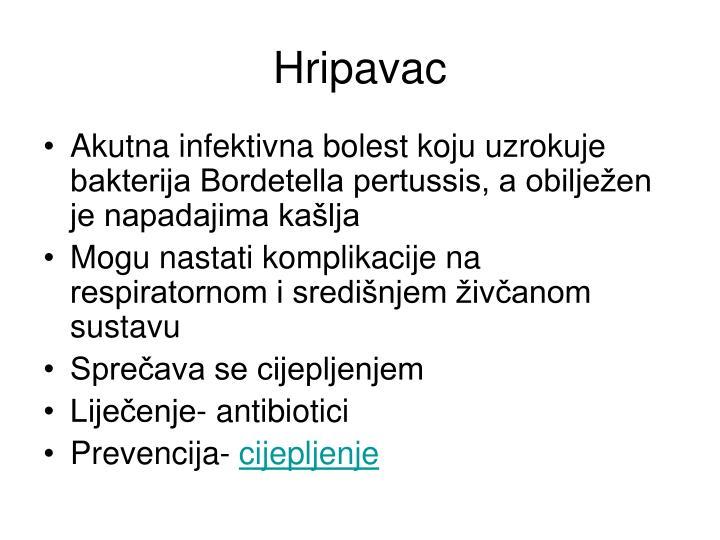 Hripavac