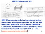 cern isr 2 experiment 1975