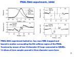 fnal e882 experiments 2000