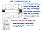 ihep serpukhov experiment 1972