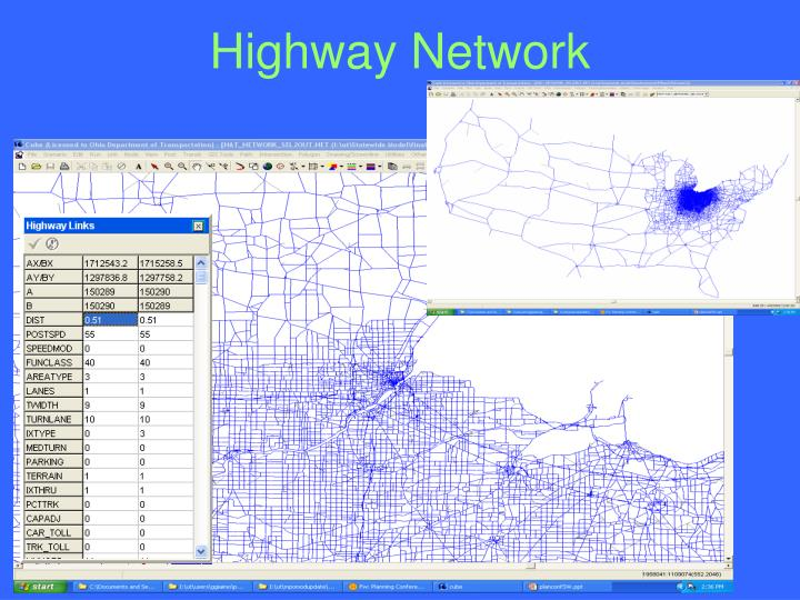 Highway Network