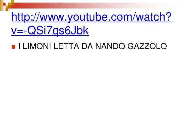 http://www.youtube.com/watch?v=-QSi7qs6Jbk