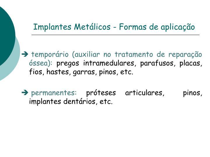 Implantes Met