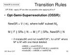 transition rules10