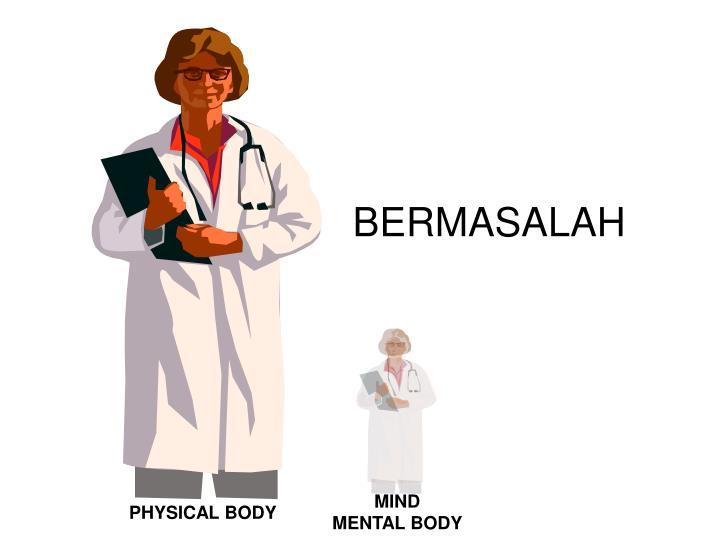BERMASALAH