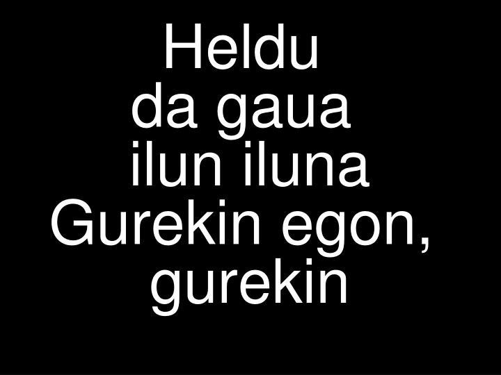 Heldu