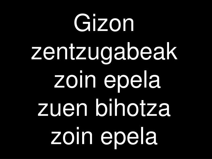 Gizon