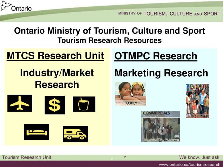 MTCS Research Unit