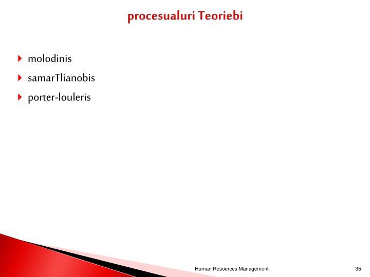 procesualuri