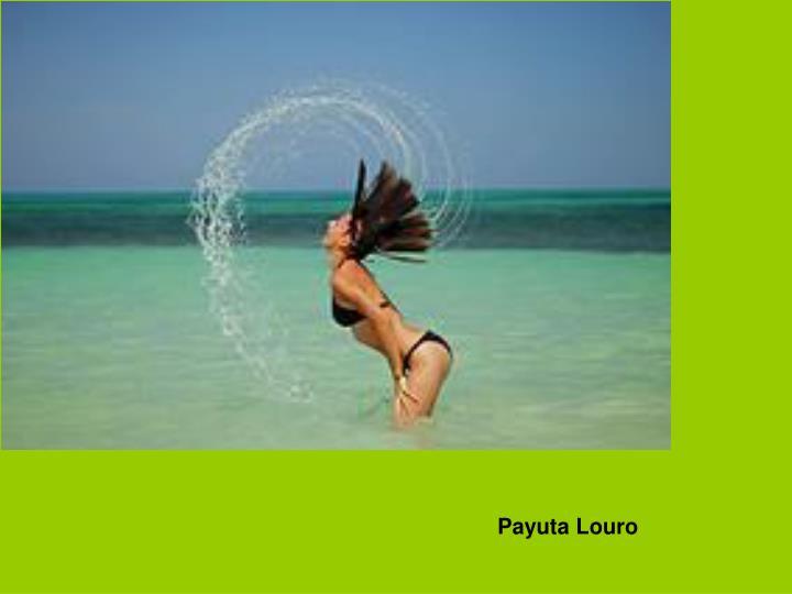 Payuta Louro