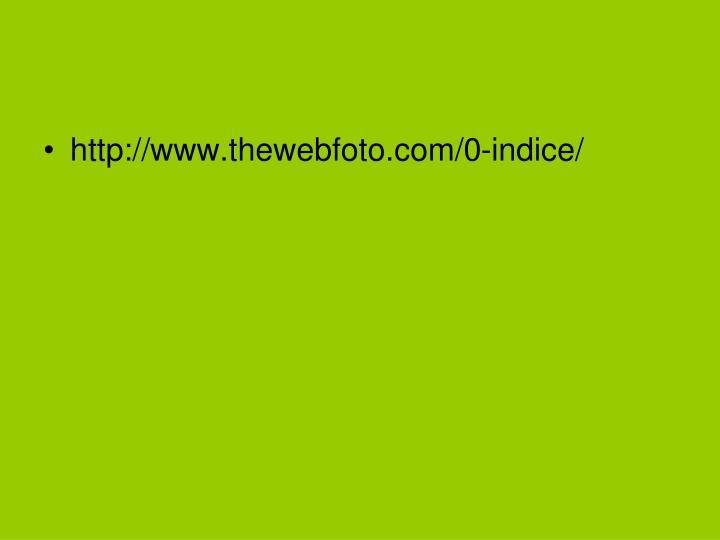 http://www.thewebfoto.com/0-indice/