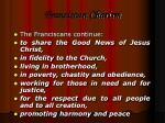 franciscan charism3