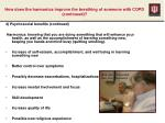how does the harmonica improve the breathing of someone with copd continued4