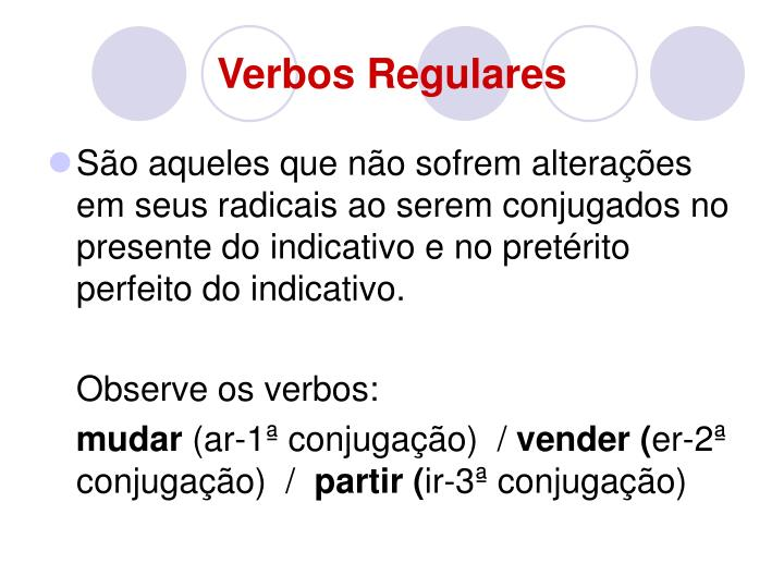 Conjugacao do verbo kennenlernen