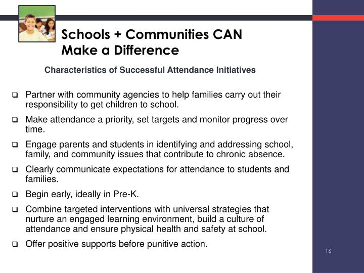 Schools + Communities CAN