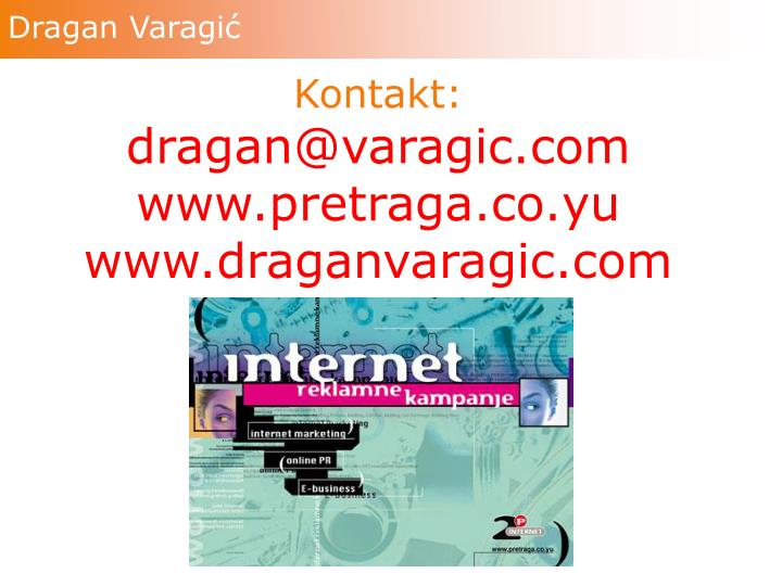 Dragan varagi
